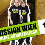 Heyho > Jetzt GEHTs los: Mission 1 aus #MissionWien on air! Lookhttp://www.wildurb.at/news/article/i-innere-stadt/ http://t.co/LUN8tfGfwp