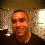 RT @Jamiehuwroberts: Quiz of the day....who is @SimonZebo doing his best impression of? http://t.co/voK2CkM3YF
