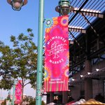 RT @ThirdWardMKE: The new summer banners are up at the @MKEPublicMarket http://t.co/H27HwJvPwK