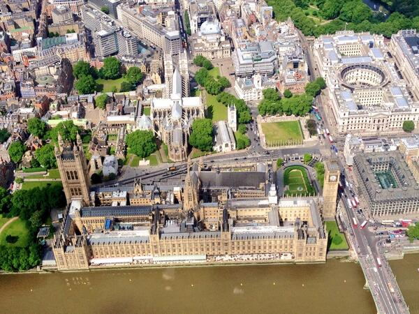 Houses of Parliament! #London http://t.co/H8KlM1aSzJ