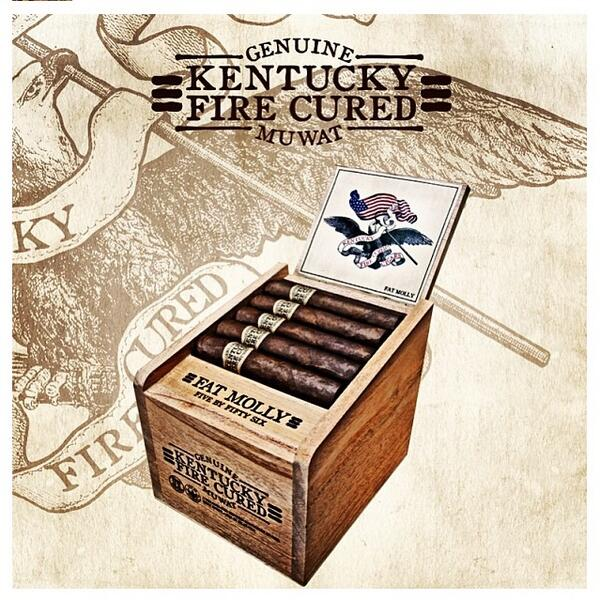 """""""Let's Do It Together."""" -Jonathan Drew @jonathandrew1 #drewestate #de4l #cigars #kentucky http://t.co/MnsDB6OeD9"""