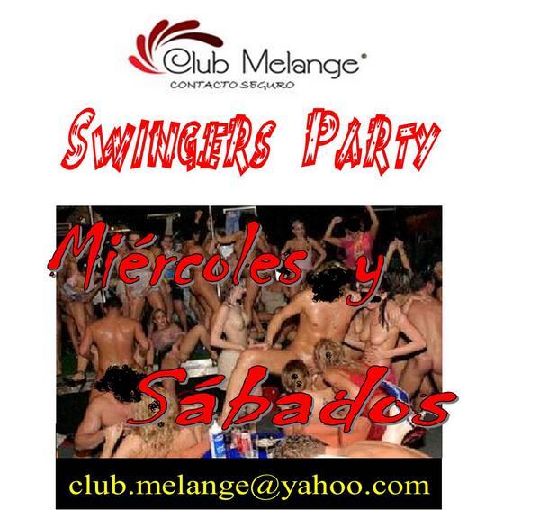 Club Melange (@ClubMelange): *SABADOS: Hora de llegada: A partir de las 11:00 P.M. http://t.co/XRQGnJA3uQ