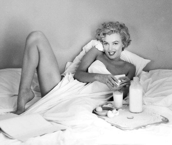 #EjemplosDePerfeccion Marilyn Monroe http://t.co/tzo7LHXDbG