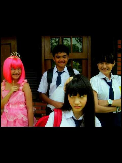 More pics from @cassandrasleee