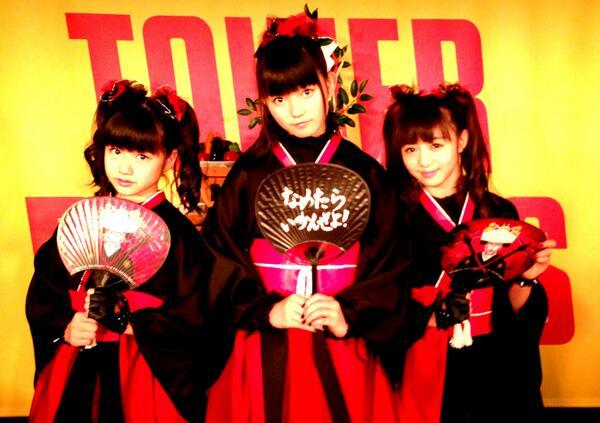 【Twitter】@BABYMETAL_JAPAN 公式ツイートを振り返るスレ【ツイッター】 [無断転載禁止]©2ch.netYouTube動画>1本 ->画像>972枚