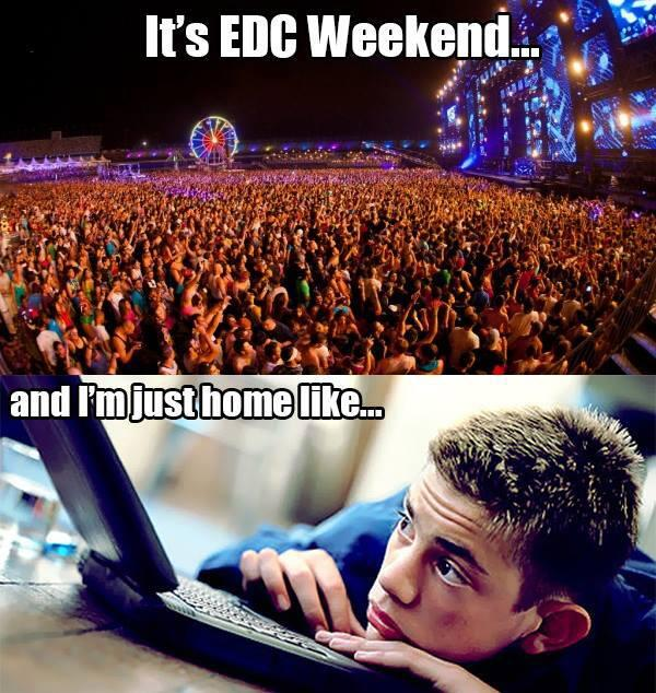 To all those who weren't able to make it to @EDC_LasVegas... http://t.co/v0N1AI1z9s