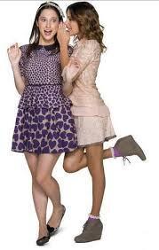 Foto promocional de Violetta 2  ¡Me encanta la foto! @lodocomello http://t.co/4pJ8r0DSxD