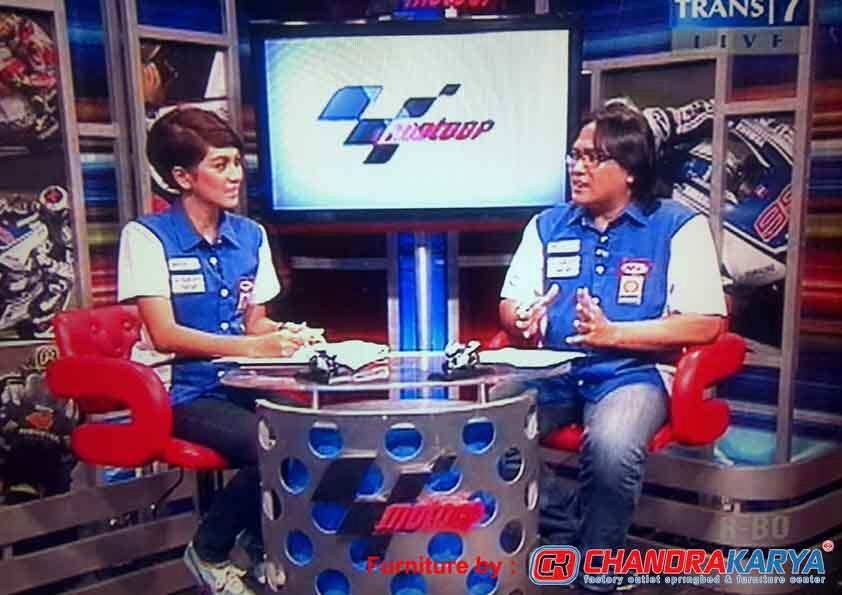 Isu Honda Mensponsori Live MotoGP Trans7 Tahun 2015