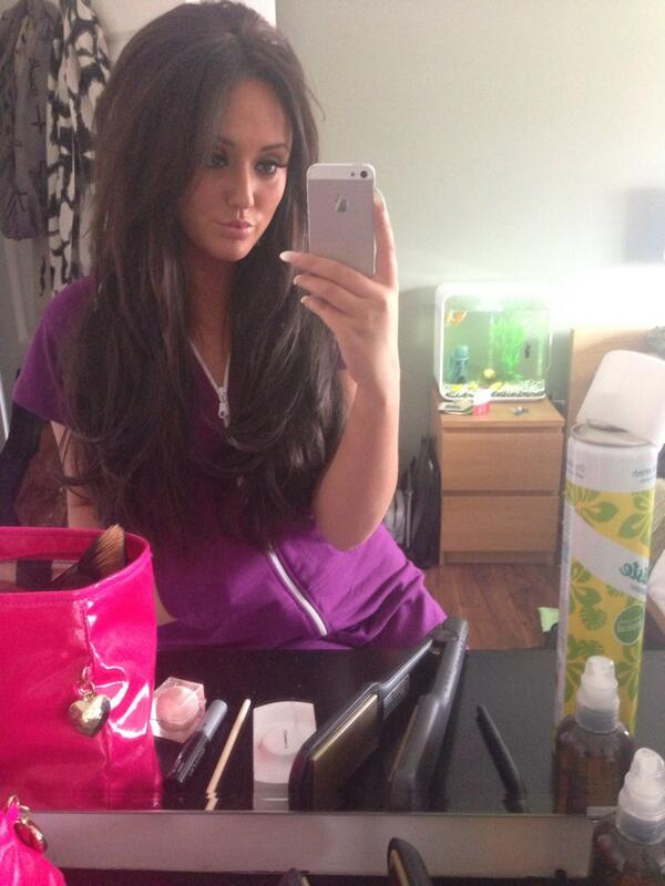 Getting ready in my @Miia_Boutique summer onsie 😁 http://t.co/ToXImnAgF9