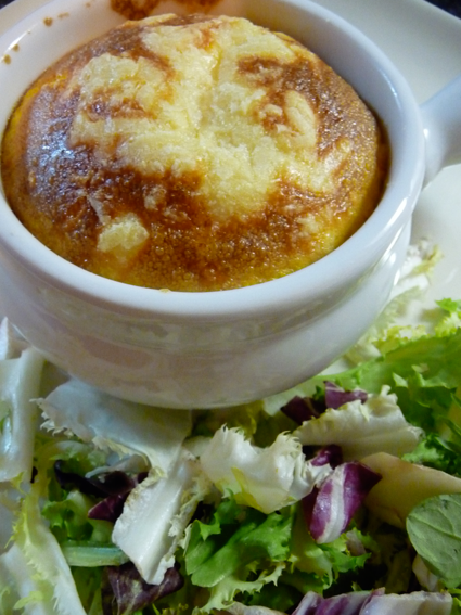 RT @alacartemenus: @gourmetjournal Ayer para cenar hice el soufflé. ¡Riquíssssimo! Muchas gracias por la receta. http://t.co/5C2oG3wjdd
