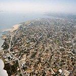 RT @EsMaracaibo: Sublime vista de Maracaibo ❤ http://t.co/rS3DLrogJ8