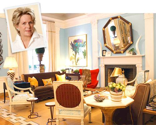 Do you have a question about occasional tables? Tell us and we'll ask @BunnyWilliams in a video interview! http://t.co/BU5Ne6kIQ5