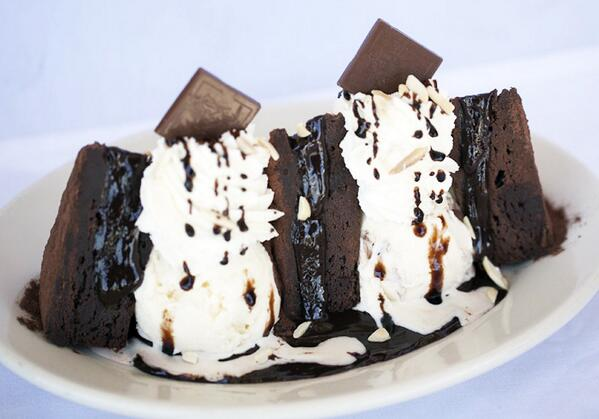 """#Truth: """"If you get melted #chocolate all over your hands, you're eating it too slowly."""" ~Unknown http://t.co/gKcP6mttgH"""