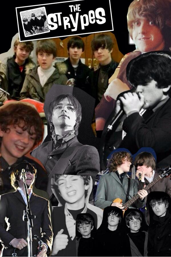 The Strypes is everything to me. http://t.co/dfYAPrh0Fq