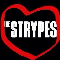 My big love for The Strypes is truth. http://t.co/YIwrRsiDJ4