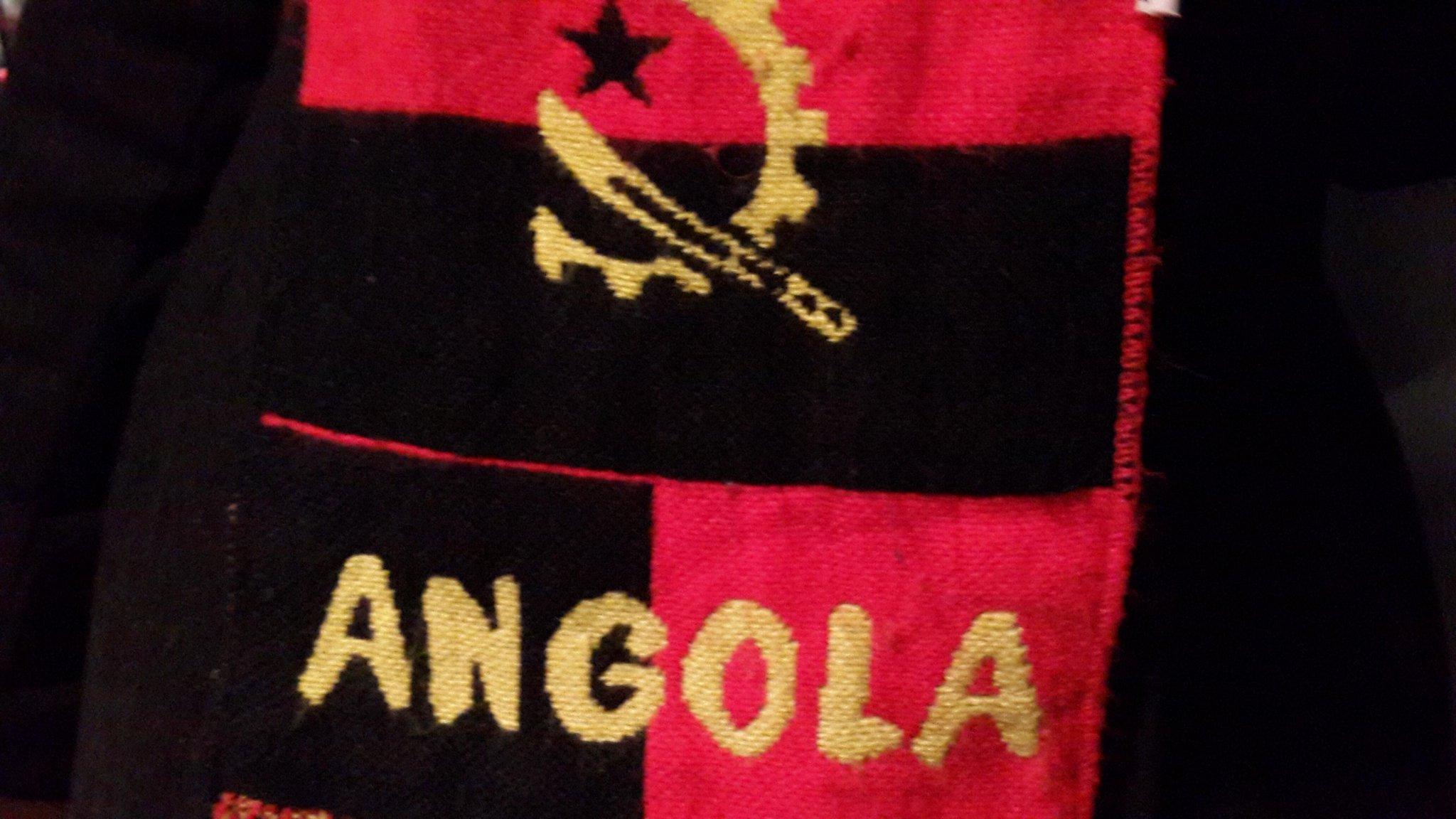 @Taniuzka84: #3starAfrica #angola #tania#@jofila7 representing http://t.co/RhZnyeEQl0