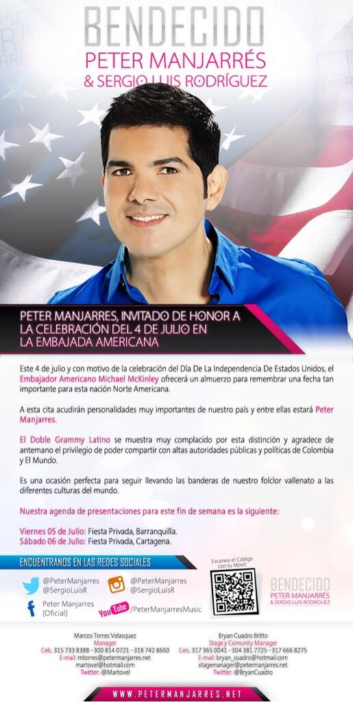 Boletín de Prensa @BryanCuadro @Martovel @LIANAPLL http://t.co/7k2CQkJWUg