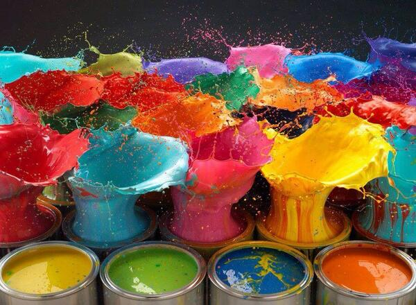 Les couleurs s'éclatent ! http://t.co/ZadN13Xw6s