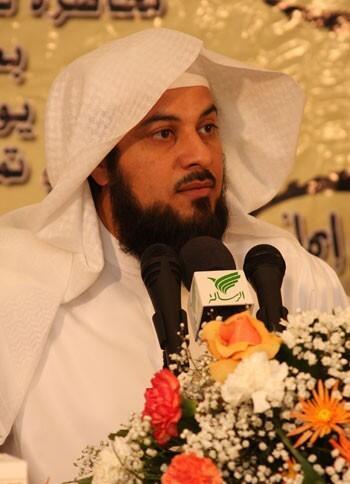 برودكاست ملامح BC ♥ (@bc_mlam7): #كلنا_محمد_العريفي