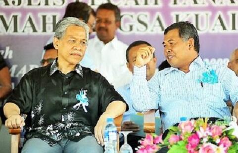 24hb Julai 2013 tarikh mengundi diDun Kuala Besut,Terengganu..Semoga BN terus kekal dikerusi tersebut. http://t.co/DEoIbKqRJF
