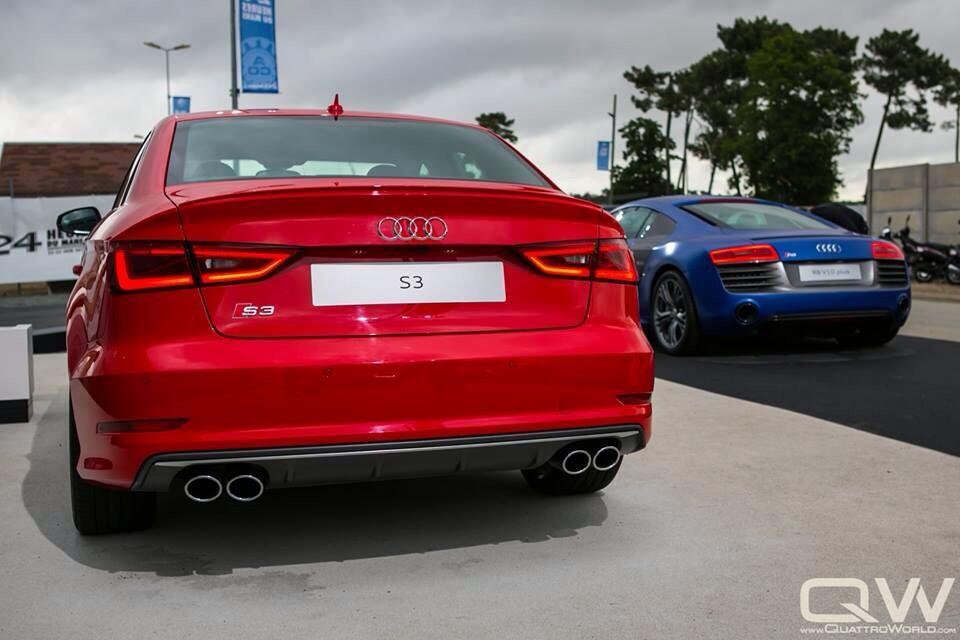 Audi s3 Sedan Blue Blue Audi s3 Sedan And
