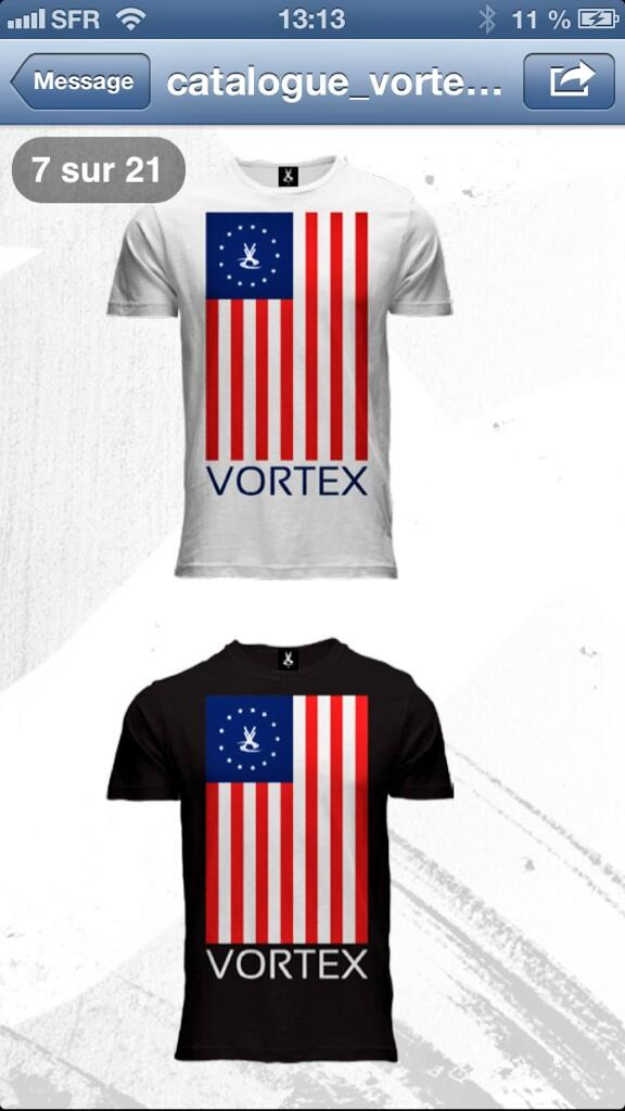 Vortex Officiel (@VortexOfficiel): http://t.co/lU8P5Gcm39 bientôt dispo #vortex http://t.co/6NJzqoPP5j