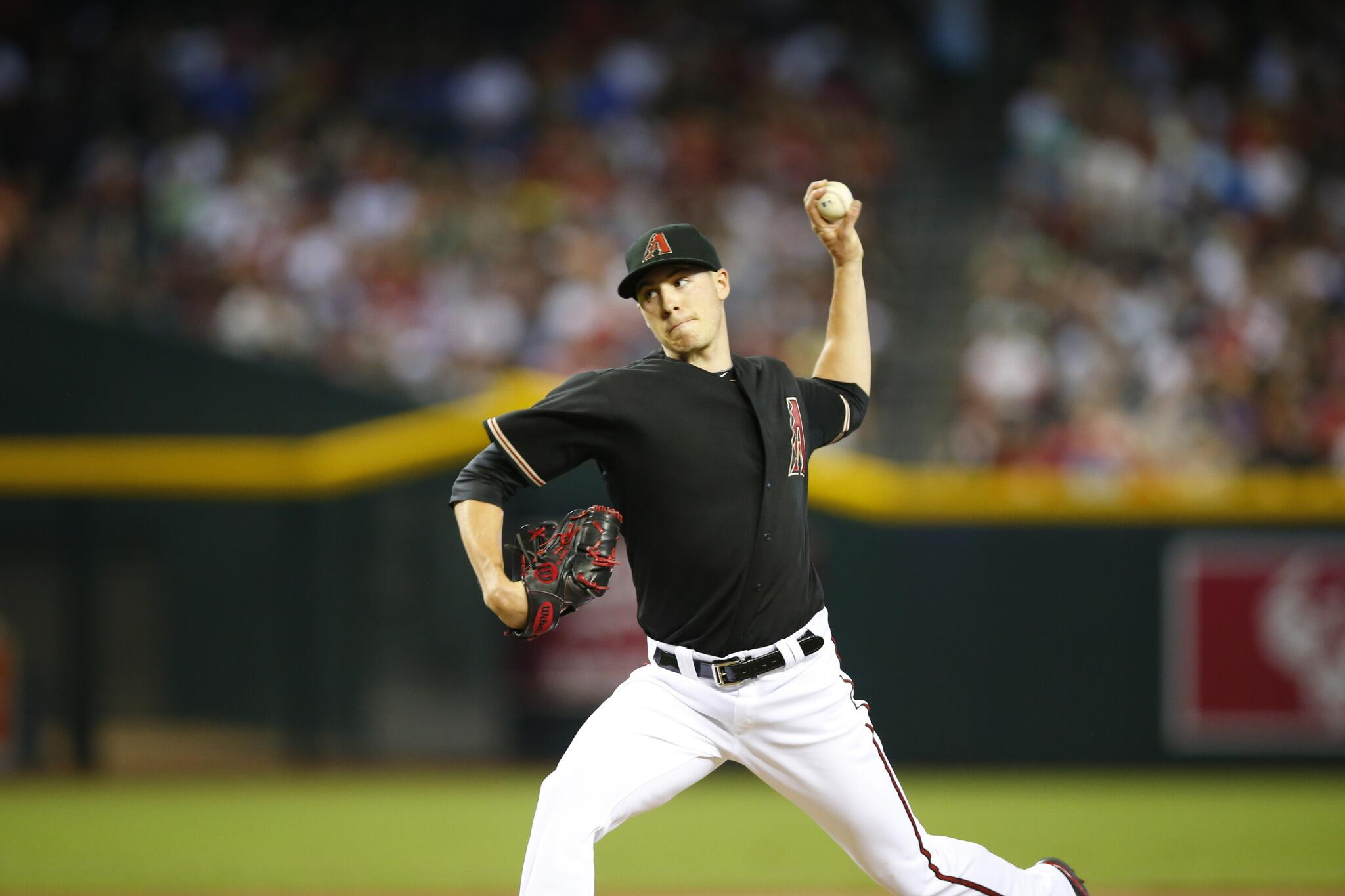 #Dbacks pitcher @PatrickCorbin11 has been selected to the 2013 NL All-Star team. #iBackCorbin http://t.co/upVToOafpW