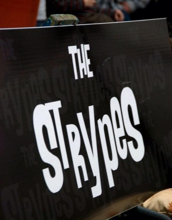 THE STRYPES http://t.co/7BftrNKjFb
