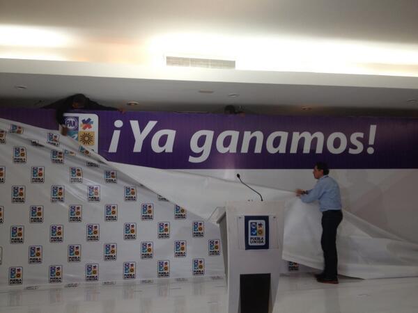 Patricia Gutiérrez (@Paty_GutierrezR): Destapan el