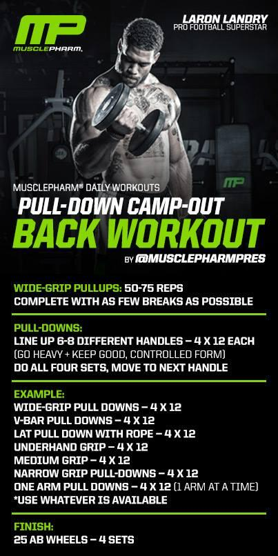 #BackDay1 from @MusclepharmPres http://t.co/8S2iykxNLQ