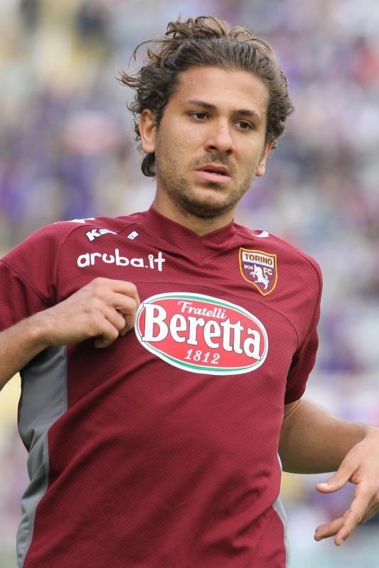 Tanti auguri ad Alessio CERCI che compie oggi 26 anni. È nato infatti a Velletri in 23 Luglio del 1987.#torinofc http://t.co/LPDEW4WONw