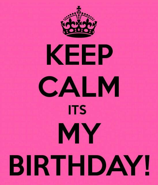 Dilara Yılmaz (@DilaraYlmz): It's my birthday bitchez!!! http://t.co/HFDvIZ5YE3
