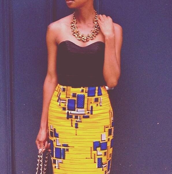 """@AfricanFashion_: #AfricanFashion http://t.co/BehNYuwXdQ"" J'aime trop !"