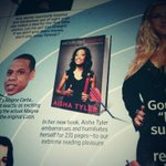 RT @SpoolAndSew: Way to go! @aishatyler you made the @EW bullseye!! http://t.co/hloeqjHpfl