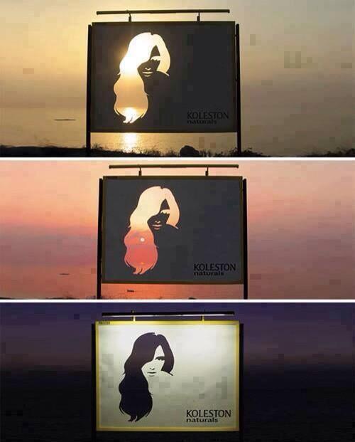 เป็นป้ายโฆษณาที่ครีเอทมาก ชอบ <3 (cr.FB krupnan) http://t.co/CIhiQjrlyy