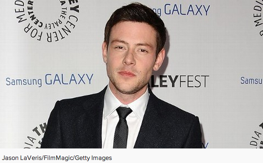 """#Breaking: """"Glee"""" star Cory Monteith found dead at age 31 in Vancouver hotel http://t.co/bgHl1TDuOq"""