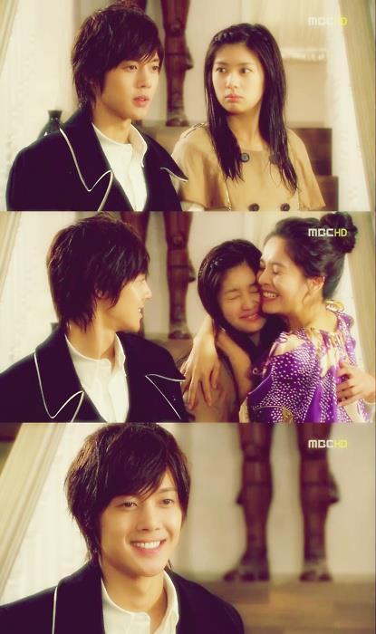 jung so min dan kim hyun joong dating