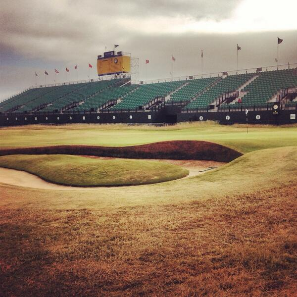 Welcome to Open Championship week! #TeamTitleist http://t.co/S93y94PwQB