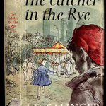 RT @joybhattacharj: J D Salinger's The Catcher In The Rye was published on this day in 1951. http://t.co/EkhzWwBFrZ