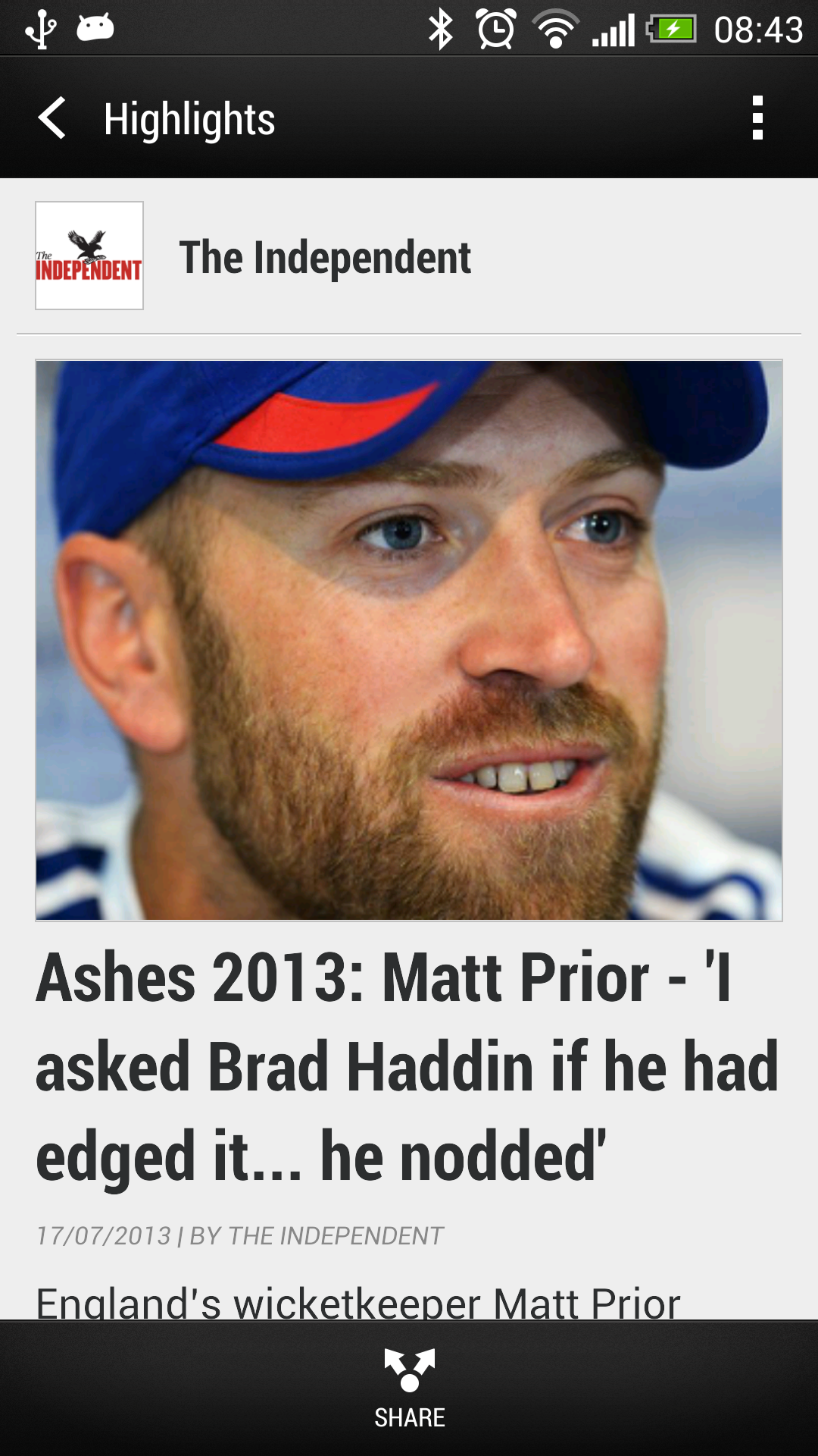 Argument over #ashes http://t.co/5A5QqfznuW