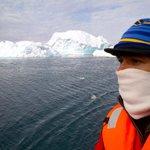 No estamos solos en esta batalla... #SalvaelArtico