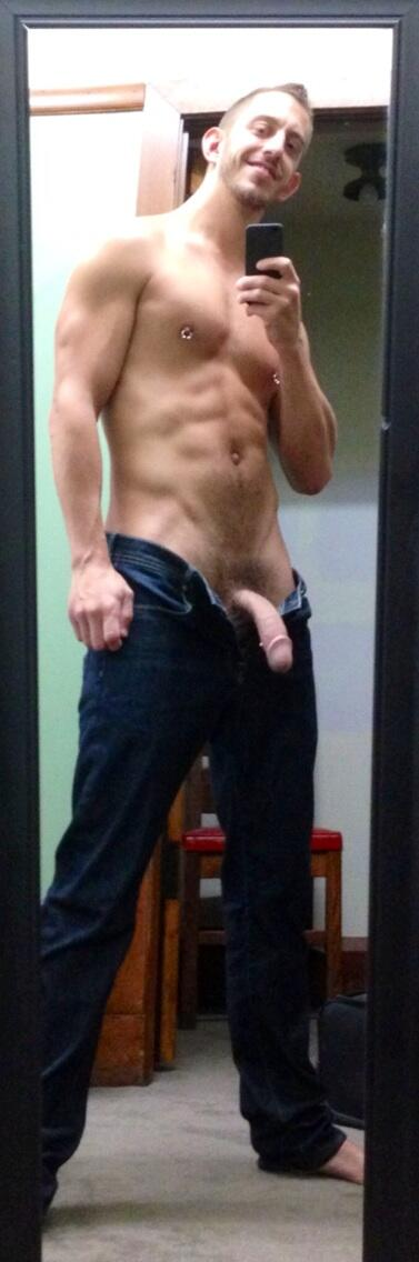Bryan Cole (@BryanColeXXX): And finally the proof... #freeball #cock #partfive http://t.co/KnEGqi7jFX