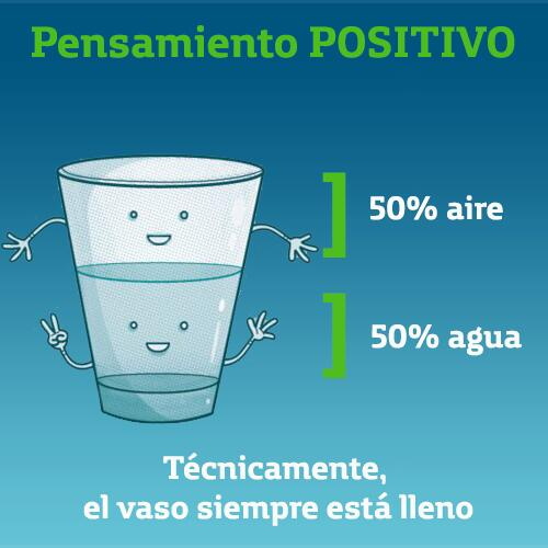 Terminá el #jueves pensando en POSITIVO. ¡Hacé RT! http://t.co/mrIuoQ7Nnb