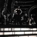 RT @suku06: .@shrutihaasan rehearsing at witching hour for the big @filmfare night #ideafilmfareawards http://t.co/1BwuQX6751