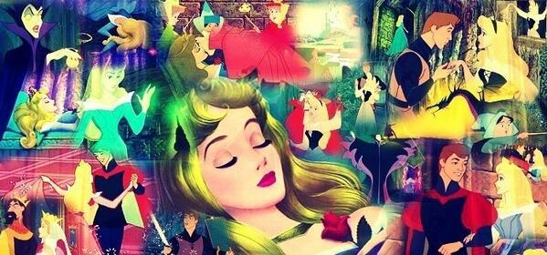 夢はまぼろしだと言うけれど でもわかる あなたこそ 愛してくれる あの夢と同じに 【いつか夢で/眠れる森の美女】 https://t.co/IPaq7GsuE8