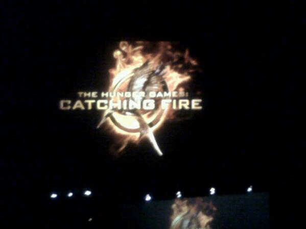 Hunger Games coming to Hall H for the first time #SDCC http://t.co/6oU2zRFFVV