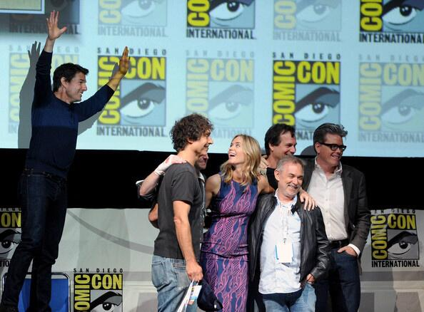 RT @mmny_1314: @TomCruise #TeamTC @bubbysharma Tom seems to be very happy and happy. It bubbles over like boy. #ComiCon #SDCC http://t.co/povf2Cm8pl