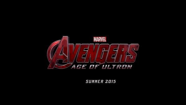 "RT @laughing_place: Marvel announced at #SDCC the Avengers sequel will be called ""Avengers Age of Ultron"" http://t.co/mEffzKJkYp"
