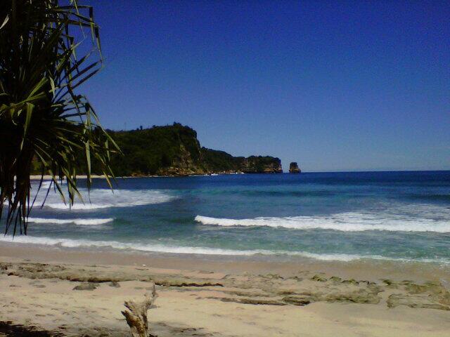 Pantai Tulungagung Jawa Timur Tulungagung-jawa Timur