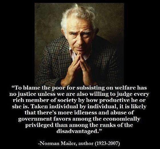Judge not lest thou be judged! http://t.co/kQTvceX0sx